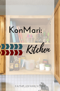 KonMari Kitchen