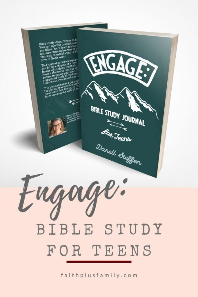 Teach Your Teen to Engage With the Bible